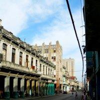 Гавана :: Евгений Кривочуприн