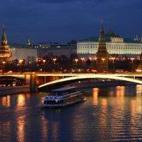 Кремль :: Наталия Киреева