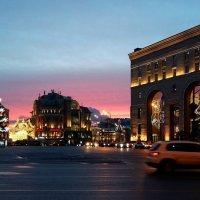 Лубянская площадь :: Наталия Киреева