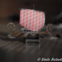 Кораблик :: Emil Buturlin