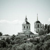 Церковь :: Инна Вольных