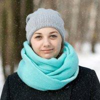 Сестра :: Лия Таракина