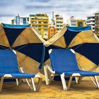 Не пляжная погода... :: juriy luskin