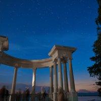 Под звездным небом. :: Сергей Адигамов