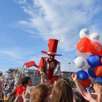 день города :: evgeniy orlik