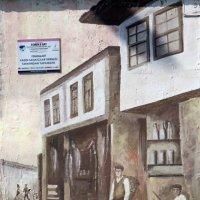Граффити Турции :: Наталья Джикидзе (Берёзина)