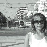 Марина. :: Оля Богданович