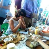 Дегустация сыра :: Виктория Нефедова