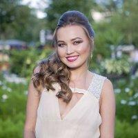 Летняя фотосессия :: SElena Kurnosova