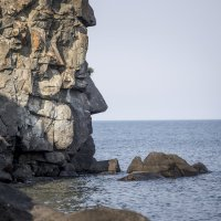 Лицо Байкала :: Марина