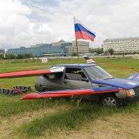 Мечта агента 007 :: Владимир