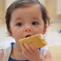 как вкусно. P.S/ нам 1 годик :: Маринка Захарова (Антипова)