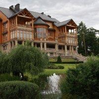 Дом Януковича :: Сергей Кондратович