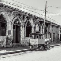 Старый город :: Arman S