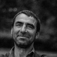 Портрет незнакомого мужчины :: Ольга  Пусова