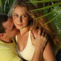 Александр и Светлана :: Марина Щуцких