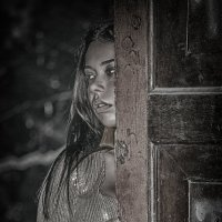 выхода нет... :: Андрей Неуймин