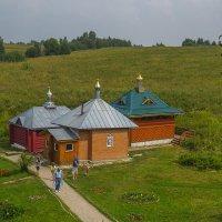 Никитский святой источник :: Сергей Цветков