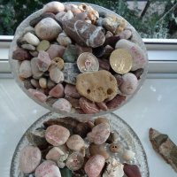 Натюрморт из крымских камней :: Алекс Аро Аро