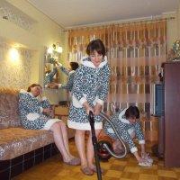 моя золушка :: Сергей Бойцов