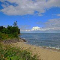 Море бесконечно и прекрасно :: Маргарита Батырева