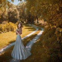 летнее утро :: Оксана Циферова