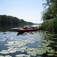 Змеиное озеро :: Юрий Колчин