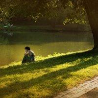 Одиночество :: Ирина Климова