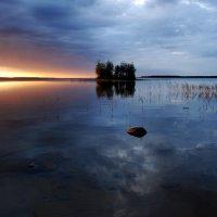 Канозеро :: Валерий Толмачев