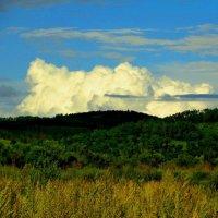 Спящее облако :: Милла Корн