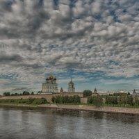 Псков :: Владимир Горубин