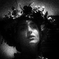 просто портрет. :: Дмитрий Цымбалист