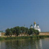 Спасо-Яковлевский монастырь :: Сергей Цветков