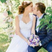 Свадебная фотосъемка :: Леся Схоменко