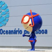Лиссабонский океанариум :: Ольга Васильева