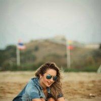 Пляж :: Марьяна .
