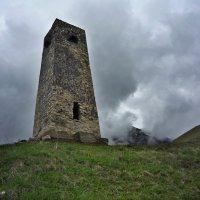 Башня :: Sage Ekchard