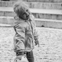 Просто дети :: Николай Велицкий