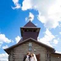 Венчание :: Анастасия Кисель