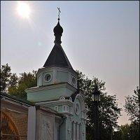 МУРОМ(78) :: Валерий Викторович РОГАНОВ-АРЫССКИЙ