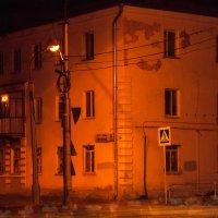 Спокойная ночь :: Дмитрий Костоусов