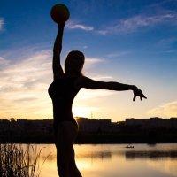 любите спорт, и он полюбит вас :: Ольга Нестеренко