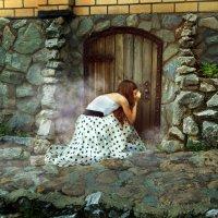 Моя Алиса :: Виктория Воробьева (Wish)