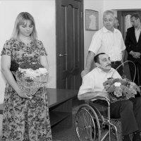 Подружка невесты :: Марина Кузнецова