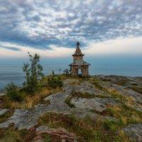 На краю вечности :: Владимир Колесников