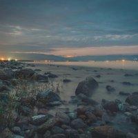 Закат на Байкале :: Александр Горбунов