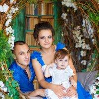 семья :: Екатерина Шелестова