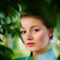Кристина :: Sophiko Gelashvili-Sviridova