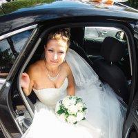 Невеста :: Олег Гаврилов