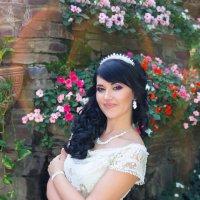 Невеста * :: Райская птица Бородина